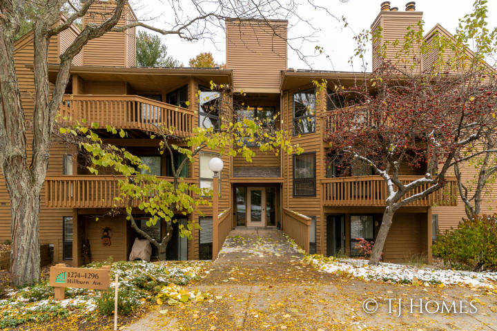 Grand Rapids Sellers Agent