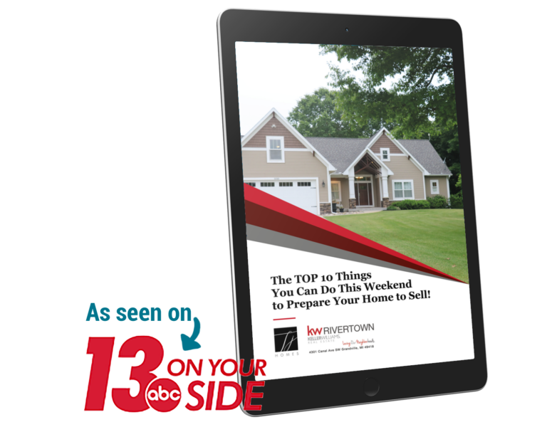 prepare your home to sell